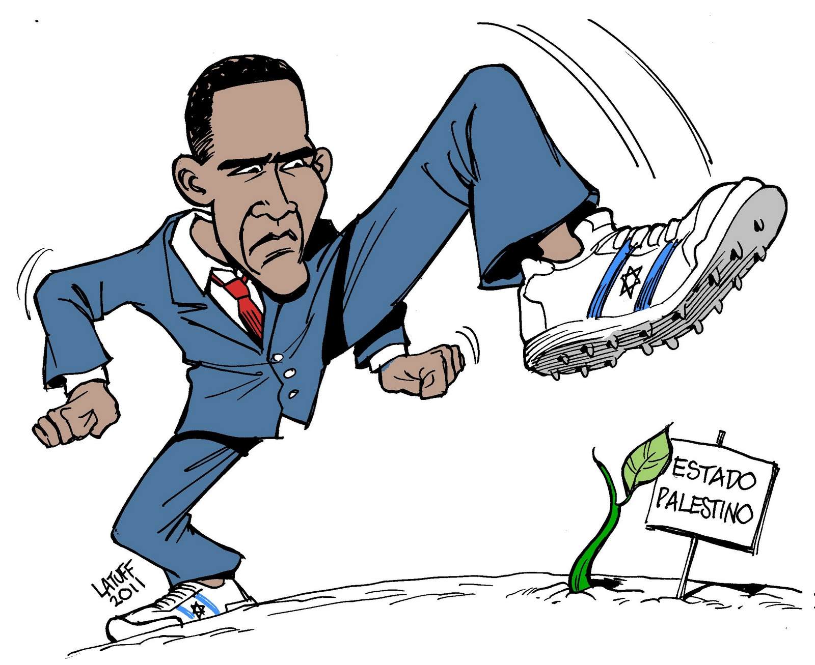 Ikea Syrian Refugees Carlos Latuff Palestina Universae